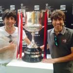 Copa de Rey 2014 Seat