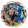 Atletico de Madrid 86-88