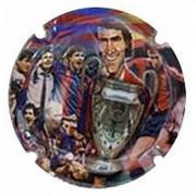 Dream Team Wenbley 92 - Placa genérica 2013