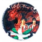Athletic liga copa 83-84 Hermanos Salinas - Placa 2013