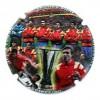 Selección Española - placa 2014