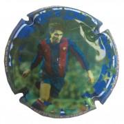 Limitada Barça liga 90-91