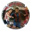 Barcelona Copa de Rey 90