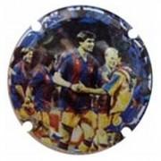 Barcelona copa Europa 92